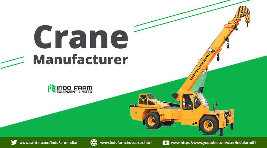 Why Daily Crane Inspection is Crucial for Crane Manufacturer and Owner