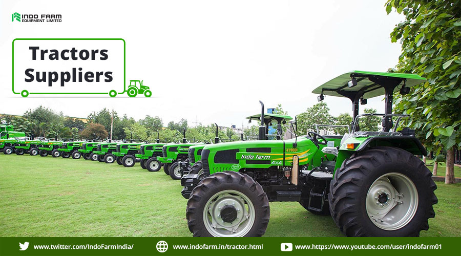 Farmer's Ultimate Wish to Buy Best Tractor from Reliable Tractors Manufactures