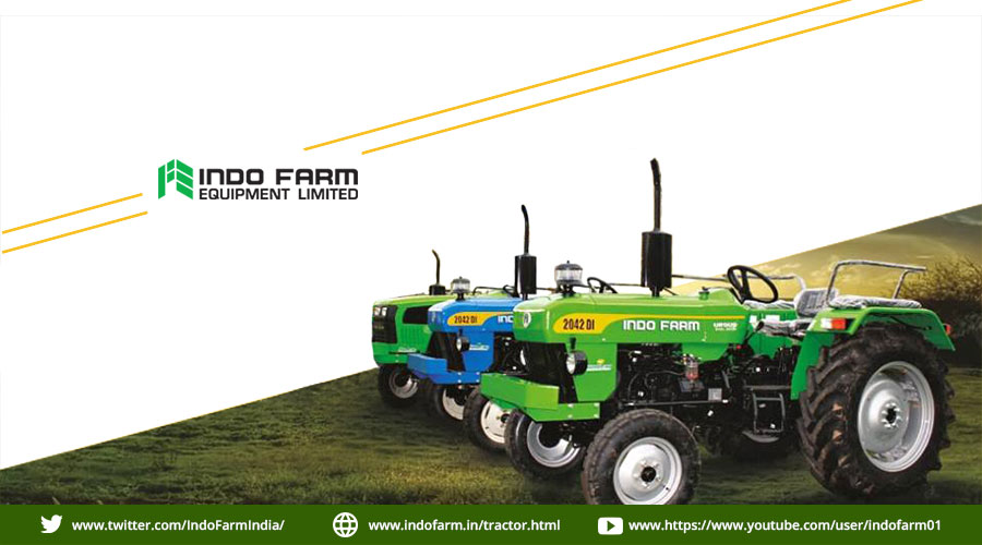 Five Qualities of Indo Farm that makes it Successful Manufacturing Company