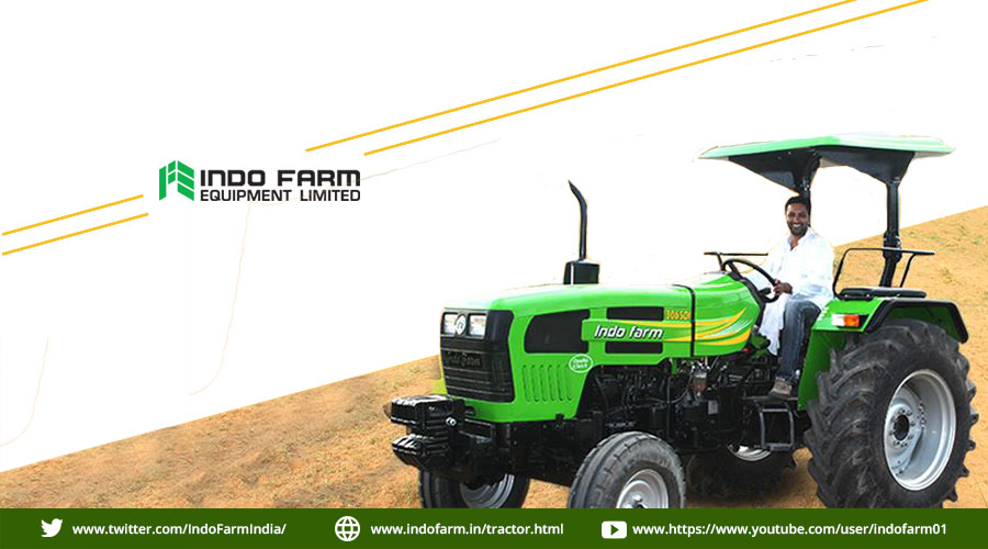 Get Complete Planting Season Tips from Indo Farm: India's Best Tractors Dealers