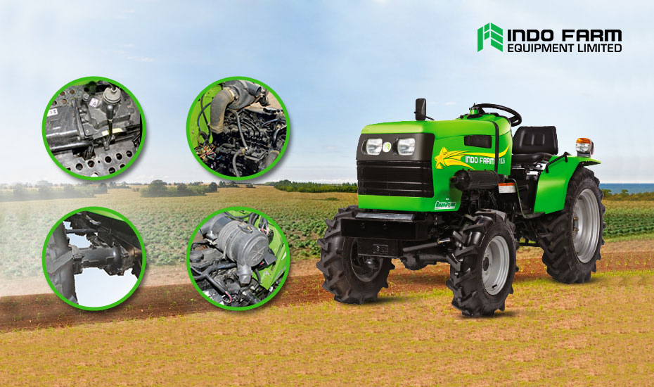 Prepare your farm for winters – A Complete Guide by Indian Tractor Exporter