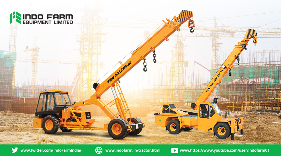 Top Tips for Increasing Crane Safety by Top Cranes Manufacturing Company in India