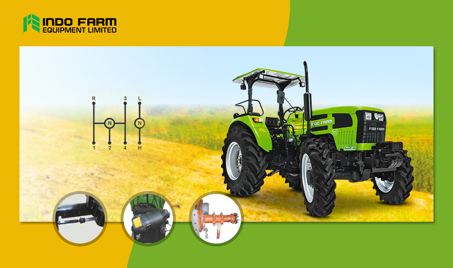 Mechanical Utilization of the Best Tractor Spare Parts