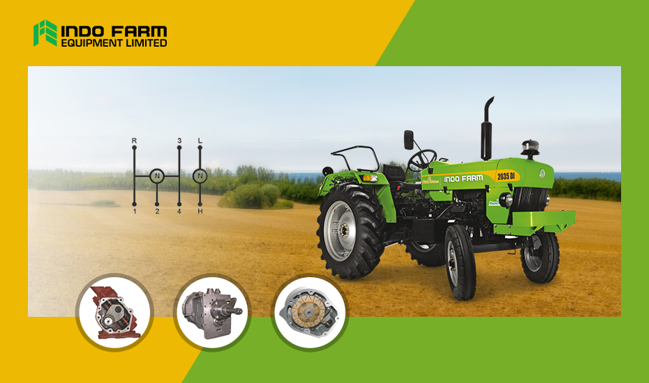 Major Aspects to look into before buying Tractor Spare Parts from Reliable Manufacturers