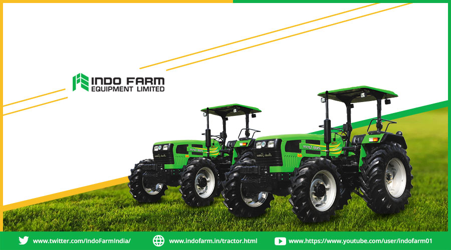 Indian Tractor Exporter- An Effective Way to Get an Affordable Tractor