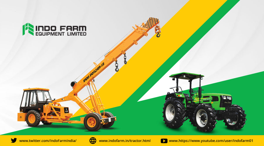 How do Agriculture and Farming Equipment Help Farmers?