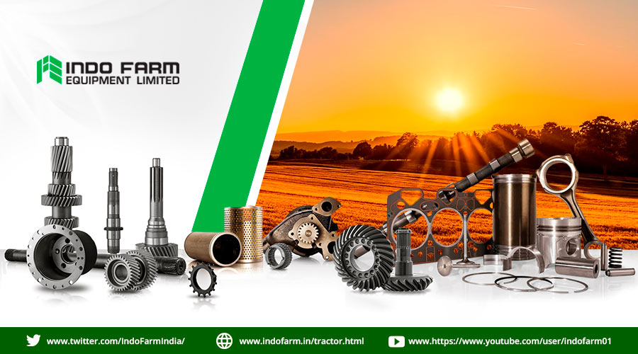 Why is it vital to choose the best Tractor Spare Parts Suppliers in India?