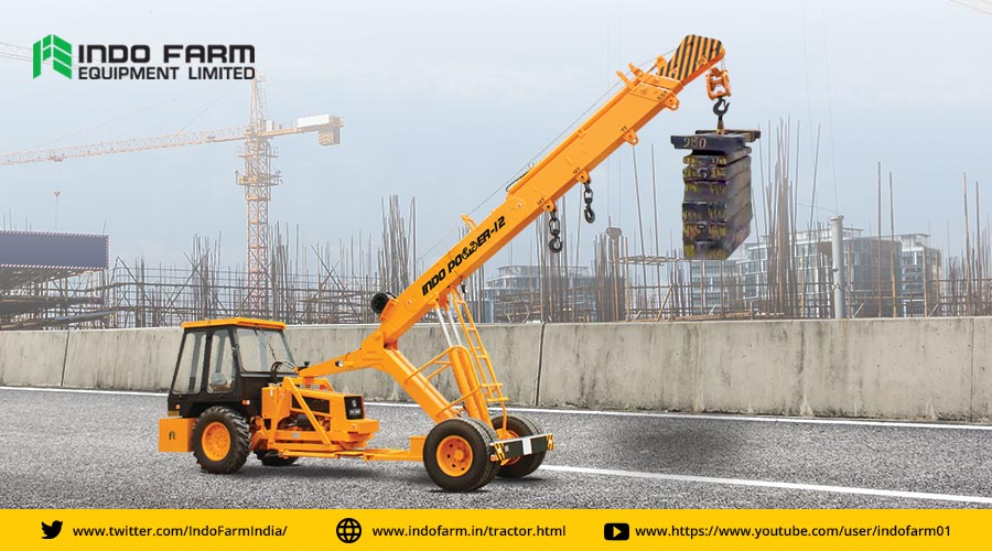 How to Opt for Right Pick and Carry Cranes for Your Next Big Project?