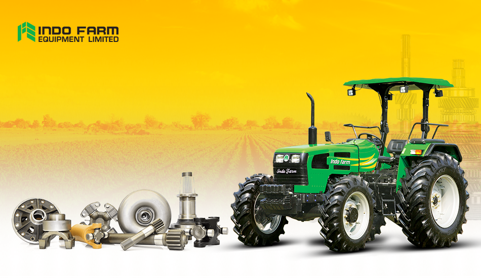 4 Step Sure Shot Approach to Successful Agriculture and Farming Equipment's Procurement