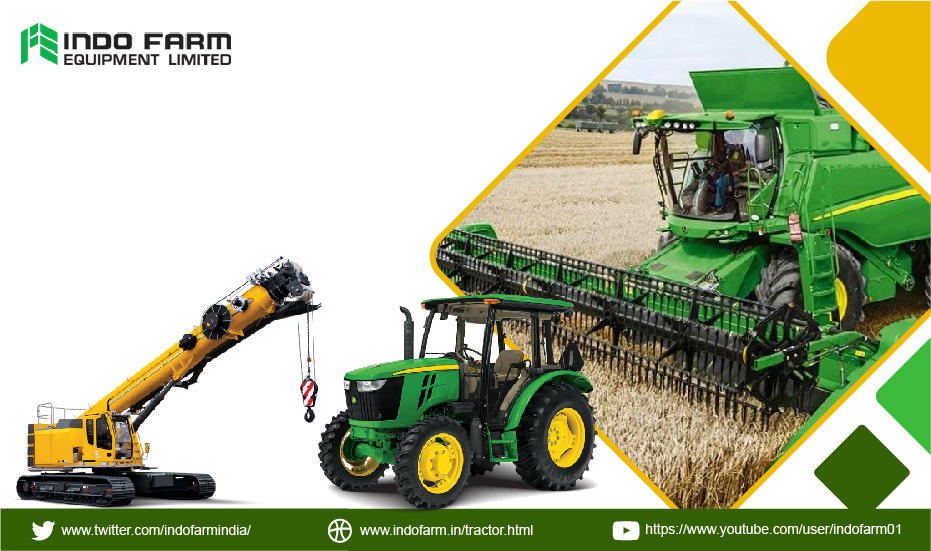 Who to Consult while Buying the best Farming Equipment in India?
