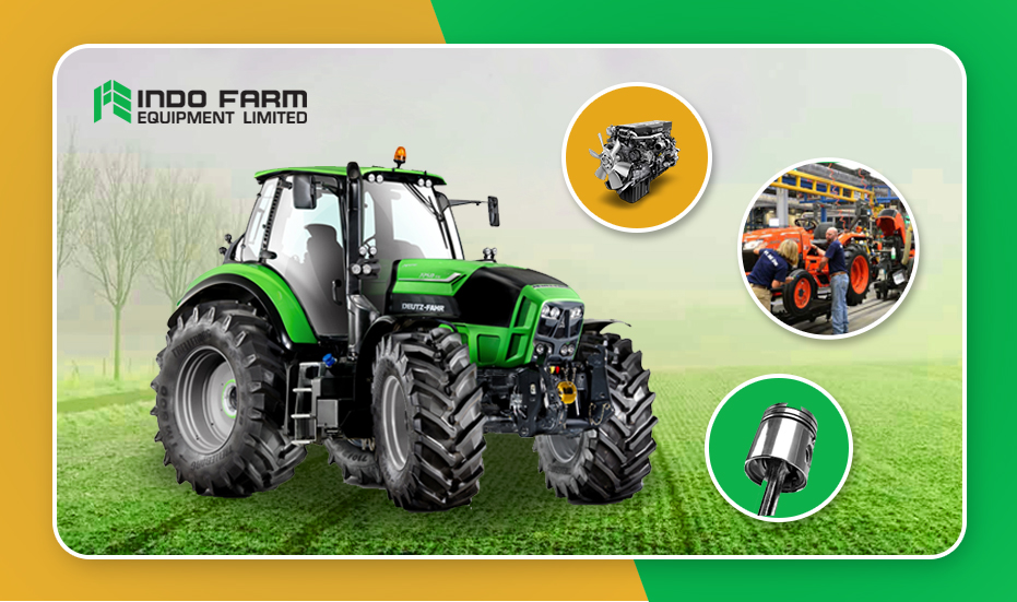 8 Common Mistakes That Shorten Life Span of Your Tractors