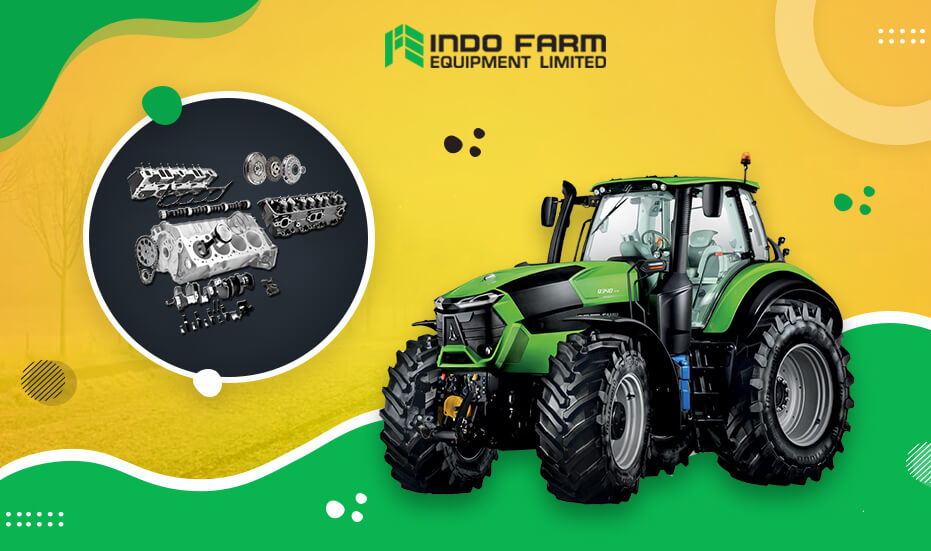 Buy best farm tractor from best tractors manufacturers today
