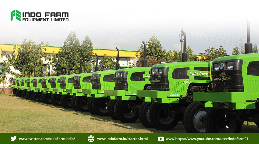 Importance of Best Farm Tractor for Socioeconomic Development of Farmers